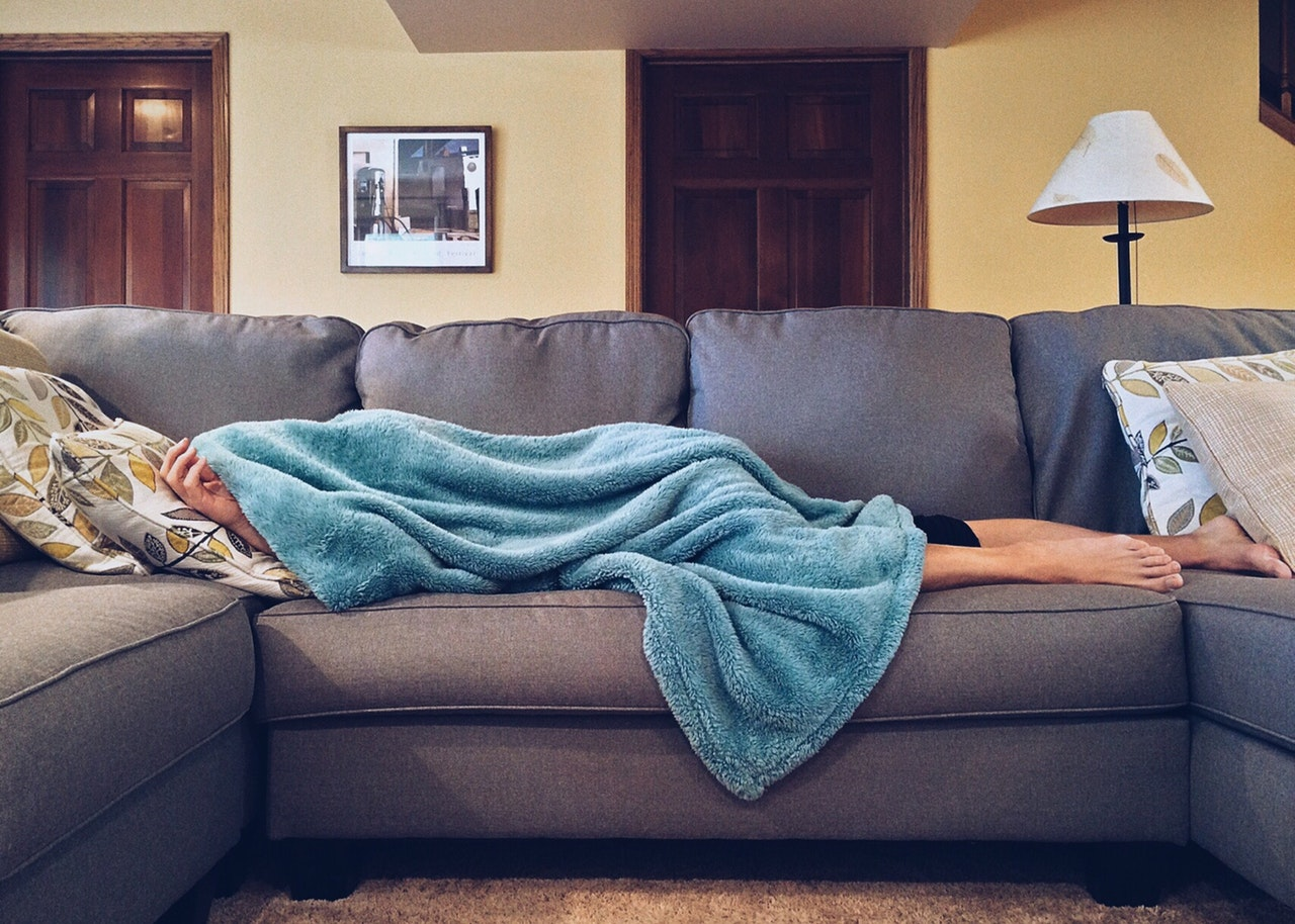 Cannabis and sleeping benefits