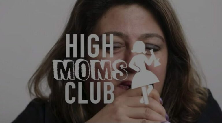 High Moms Club